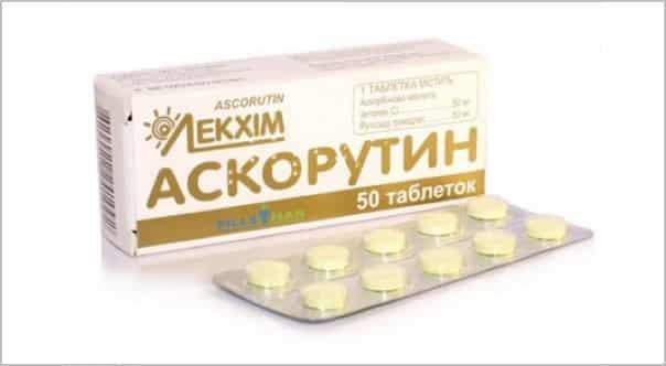 Таблетки от сильного кровотечения при месячных 34