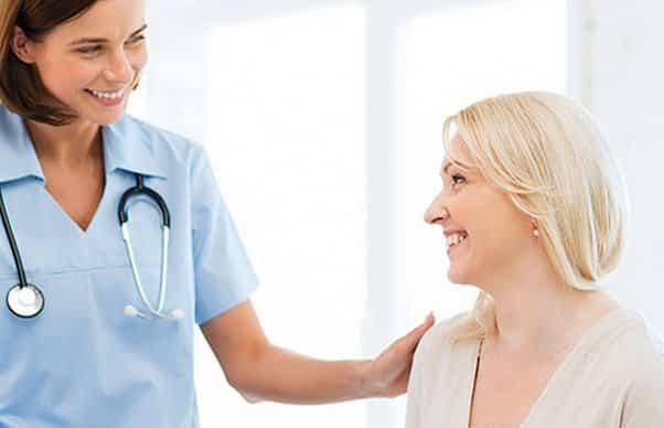 полное обследование здоровья