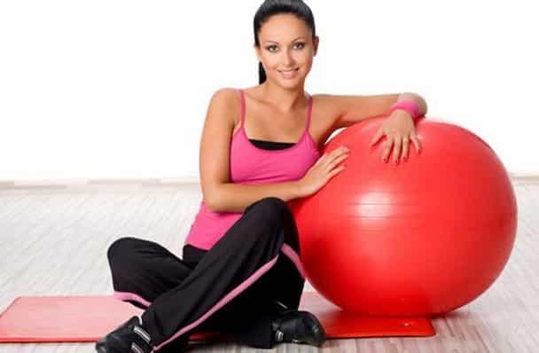 фитнес можно
